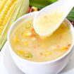 Sweet Corn Veg Soup