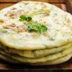 Butter Paratha