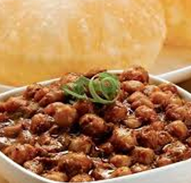 Chole Patiyala