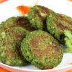 Hara Cheese Kabab