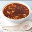 Hot N Sour Veg. Soup