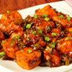 Paneer Manchurian Gravy