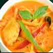 Pataya Red Curry