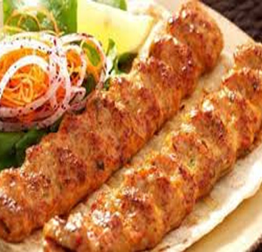 Veg Cheese Kabab